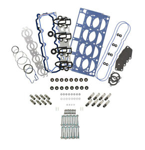 Chevy Gm 5 3l Dod Afm Complete Replacement Kit Gasket Set Lifters Head Bolts