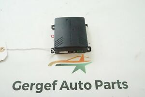 09 17 2011 Traverse 4 Door Car Window Alarm Module Systems Security Power 15566