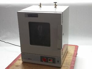 Yamato Scientific Adp 31 1 0 Cu Ft Tabletop Lab Vacuum Drying Oven 40 240c