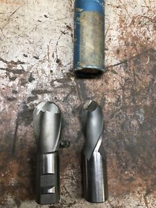 1 1 2 1 1 4 Ball End Mill