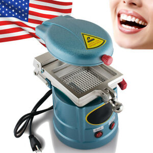 big Sale 1000w Dental Lab Equipment Dentist Vacuum Forming Molding Former Tool
