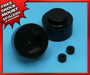 3 Rear Coil Spring Spacers Lift Kit For 07 14 Cadillac Escalade 2wd 4wd