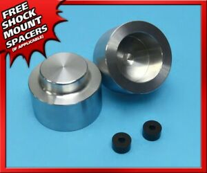 3 Inch Rear Lift Leveling Kit Sil Billet For 07 13 Chevy Avalanche 1500 6 Lug