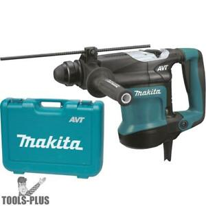Makita Hr3210c 1 1 4 Avt Sds plus Rotary Hammer New