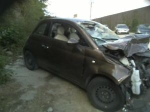 Engine Gasoline 1 4l Vin R 8th Digit Engine Id Eab Fits 12 16 Fiat 500 620917