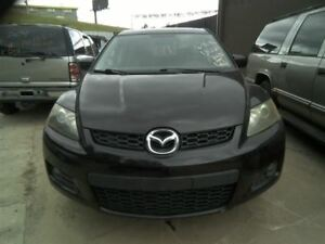 Engine 2 3l Turbo Vin 3 8th Digit Fits 07 12 Mazda Cx 7 621423