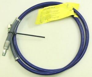 Crp Industries Paint Spray Hose 6 X 1 4 6170 Psi 2006uk New Free Ship