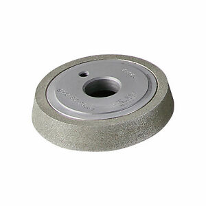 Free Shipping darex Replacement Borazon Electroplated Wheel 180 Grit pp11125gf