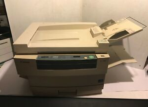 Pick Up Only Canon Pc 795 Model Pc795 Black White Copier Works Great