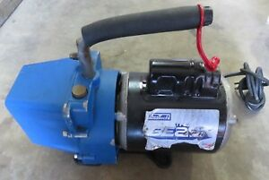 Bestech The Beast Bt 5 5 Cfm 2 stage Vacuum Pump jb Industry