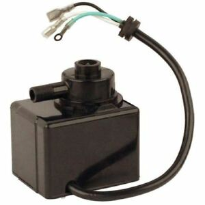Replacement Parts Washer Pump For 20gal Water Base Unit