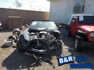 Rear Suspension With Crossmember Assembly Base Fits 15 16 Corvette 9521018