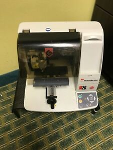 Gravograph Gt M20 Lightly Used