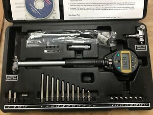3 Bore Gauges In 1 From 7 To 6 00005 Absolute Digital Bore Gauge Ip54