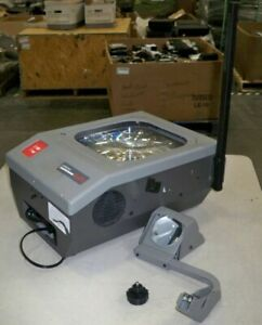 Buhl 2914 2900 Overhead Projector See Notes