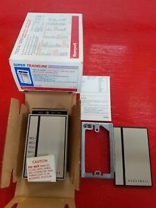 nos Honeywell Light Duty Heat cool Thermostat T651a 1269