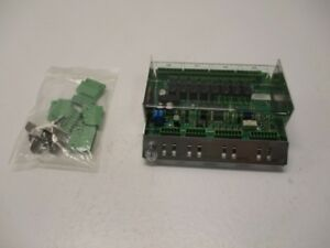 Schenck Can001 Power Supply 24vdc New No Box