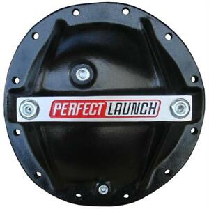 Proform Perfect Launch Differential Cover Gm 8 875 In Car 12 Bolt Aluminum