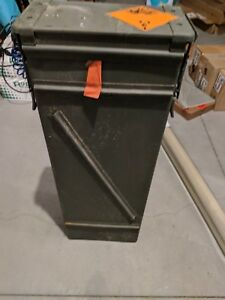 120mm Ammo Can 31.5