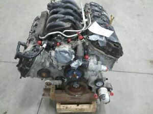 2016 Ford F150 Pickup Engine Motor Vin F 5 0l