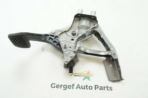 09 17 2011 Chevy Traverse Brake Pedal Assembly 22910208 15774