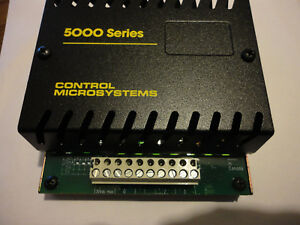 Scadapack 5304 Current Voltage 4 chan Analog Out Module Control Microsystems