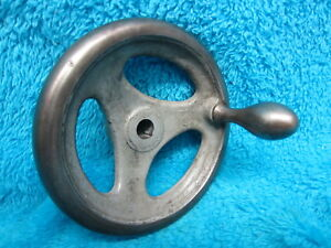 Delta Rockwell 11 Metal Lathe Hand Wheel Mcl 71 5 Diameter 1 2 Bore