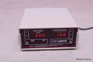 Coy Laboratories Gas Analyzer Model 10 Hydrogen Oxygen