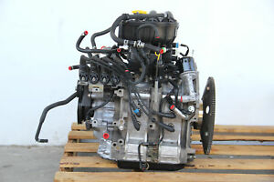 Mazda Rx8 04 05 Rwd Rotary Engine Motor Assembly 105k Miles A703