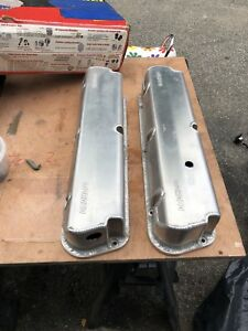 Mustang 302 Valve Covers