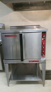 Blodgett Convection Single Oven Mark v 111ch Tested 208 Volts Nice 3 Phase