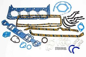 Sealed Power 260 1016 Gasket Engine Set Full Fits Small Block Chevy Kit