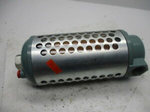 Wilkerson M31 08 f00b Pneumatic Filter Used