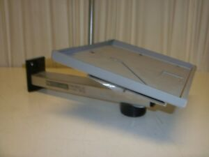 Hp Viridia 24ct Monitor Mounting Bracket M1180a