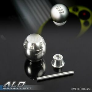 Only 5 Speed Jdm Type R Shift Knob For Acura Rsx Tsx Honda Accord Civic S2000