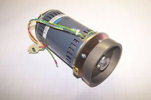 New Ge General Electric 1 3 Hp Motor 2900 Rpm Single Phase 5kc19sg356ax