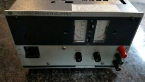Kepco Model Jqe100 5 Power Supply