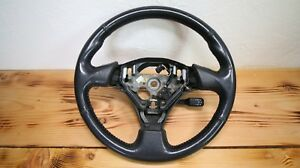 Oem 2000 2005 Toyota Corolla Steering Wheel Will Fit In 1991 Toyota Mr2 P01