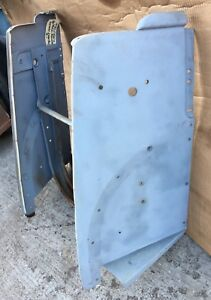 1939 Chevy Truck Grill Shell Dog House Used Primed Pickup Panel Suburban