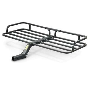 Cargo Carrier Rack Luggage Basket Receiver 2 Hitch Mount Fits At