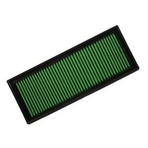 Green High Performance Factory Replacement Air Filter 7147