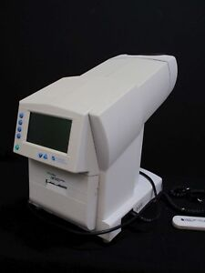 Quality Humphrey 710 Visual Field Analyzer For Medical Optometry Exams