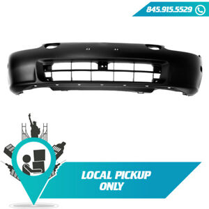 Local Pickup 1993 95 Fits Honda Civic Del Sol Front Bumper Cover Ho1000167