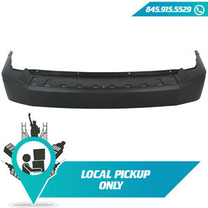 Local Pickup 2008 12 Fits Jeep Liberty Rear Bumper Cover Primed Ch1100913c Capa
