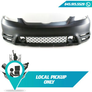 Local Pickup 2003 2004 Fits Toyota Matrix Front Bumper Cover Primed To1000237