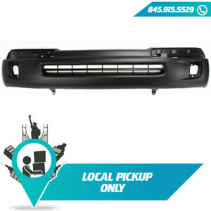 Local Pickup 1998 2000 Fits Toyota Tacoma Front Bumper Cover Primed To1095173