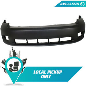 Local Pickup 2009 2012 Fits Dodge Ram 1500 Front Bumper Cover Ch1000973c Capa
