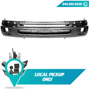 Local Pickup 1998 2000 Fits Toyota Tacoma Front Bumper Cover To1095189c Capa