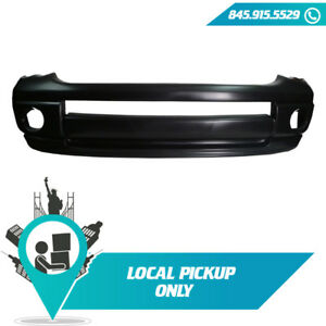 Local Pickup 2002 Fits Dodge Ram1500 Front Bumper Cover Primed Ch1000341