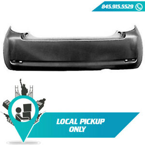 Local Pickup 2008 2014 Fits Scion Xd Rear Bumper Cover Primed Sc1100107